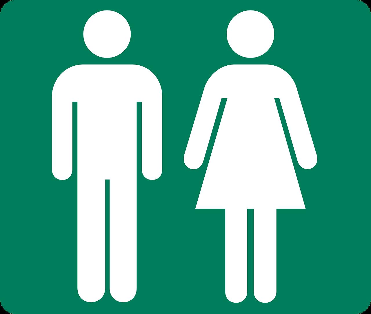 The Immutability of Gender.