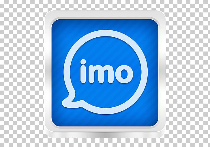 Imo.im Android PNG, Clipart, Android, Application, Blue.