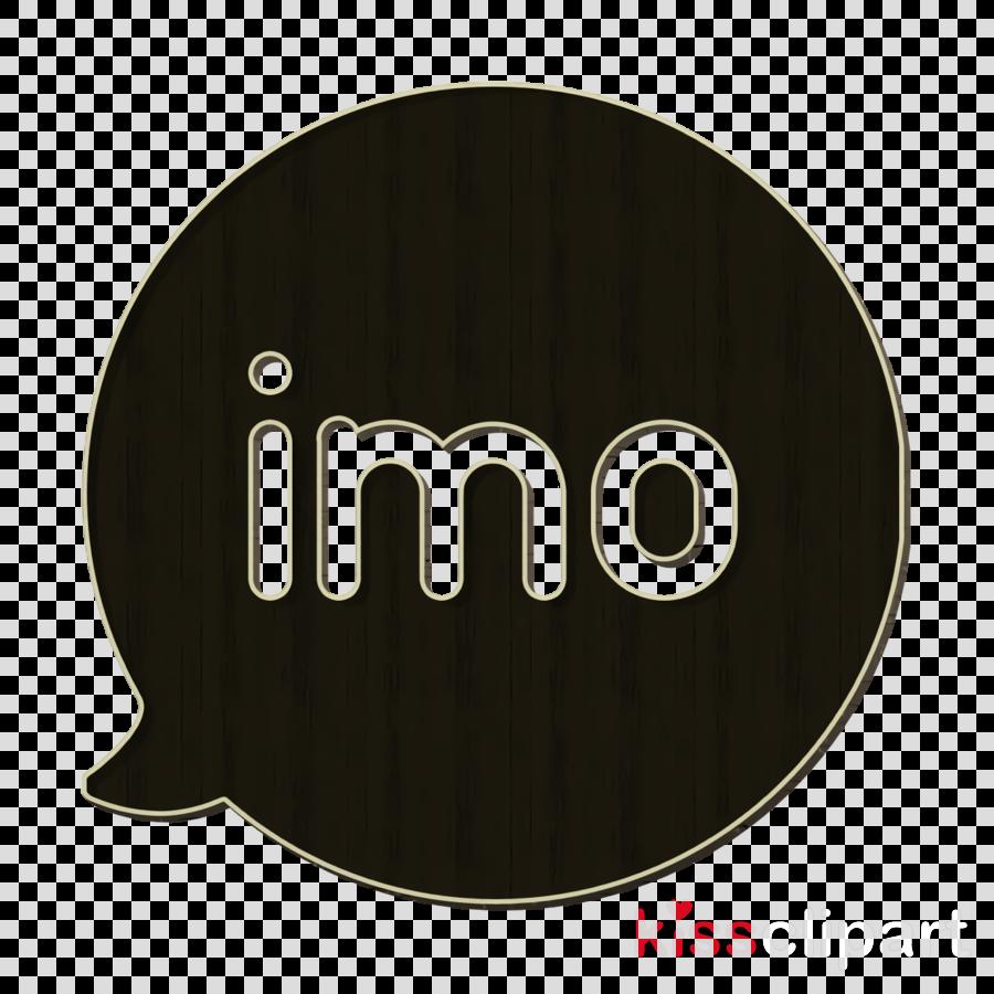 imo icon logo icon media icon clipart.