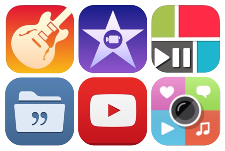 free online iMovie alternatives.