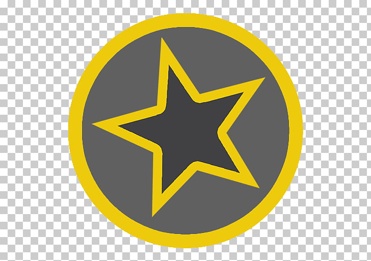 Triangle area symbol yellow, App iMovie PNG clipart.