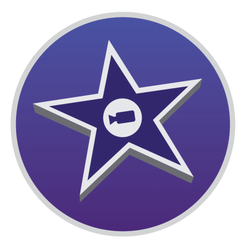 Icon Imovie Png #22383.