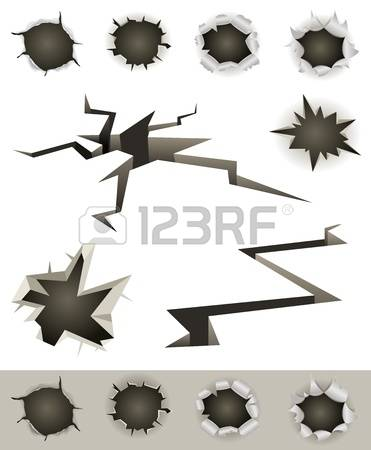 1,782 Hole In Ground Cliparts, Stock Vector And Royalty Free Hole.