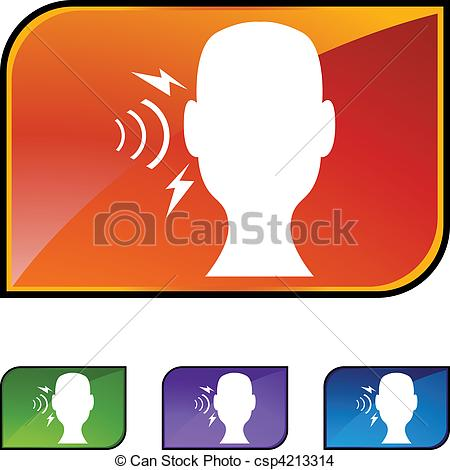 Hearing impairment Illustrations and Stock Art. 293 Hearing.