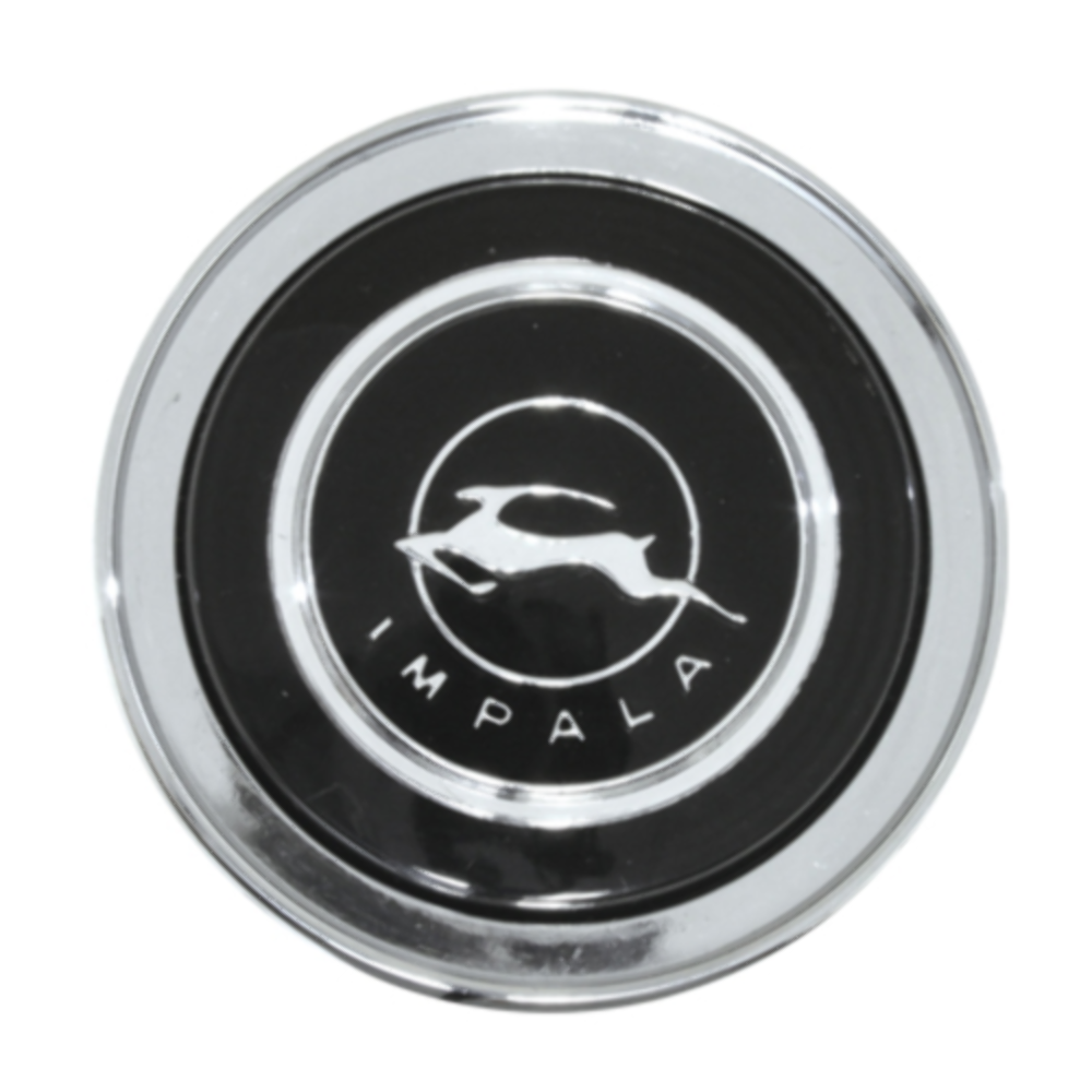 Details about 1964 Chevy Impala Horn Ring Button Emblem.