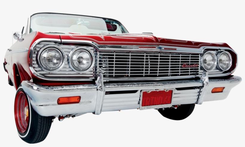 Impala Png.