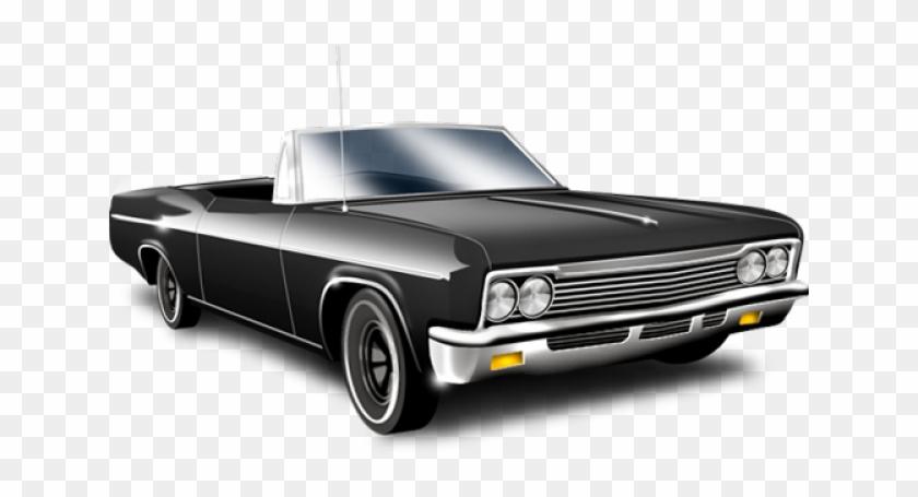 Impala Clipart Car.