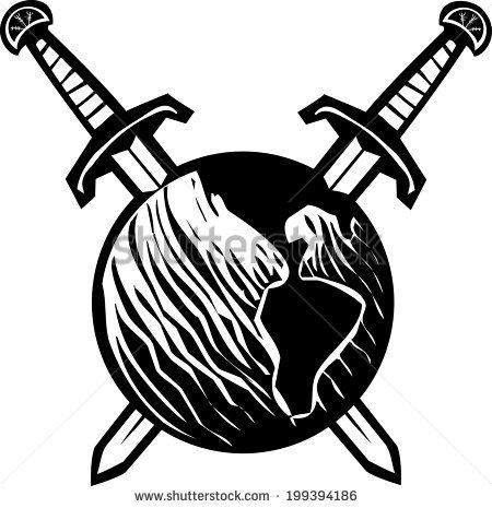 Impaled Stock Vectors, Images & Vector Art.