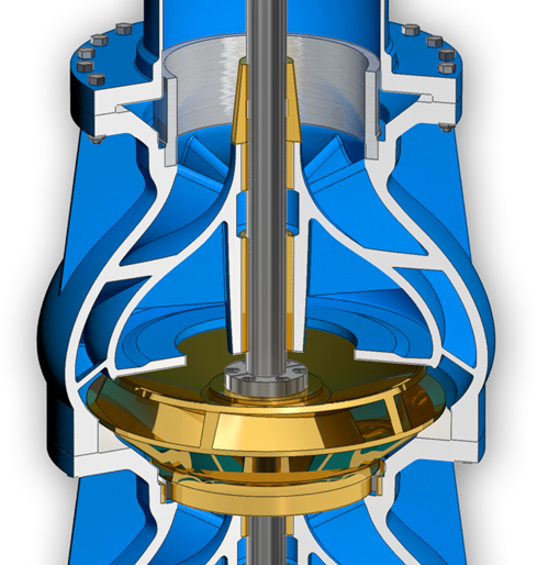 Vertical Turbine Pumps (VTP).