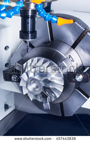 Impeller Stock Photos, Royalty.