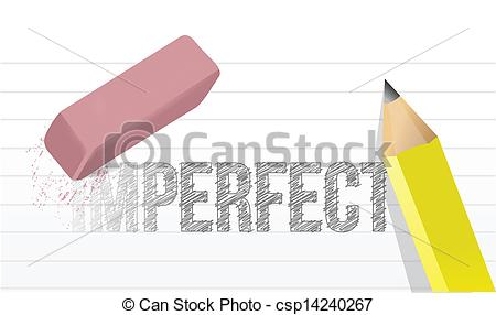 Im Perfect Clipart.