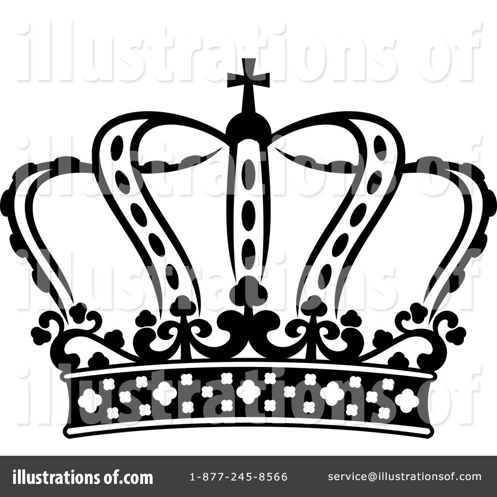 Imperial crown clipart.