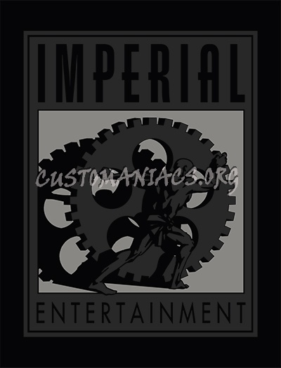 Imperial Entertainment.