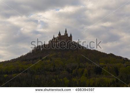 Hohenzollern Stock Photos, Royalty.
