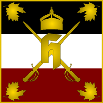 Imperial House of Hohenzollern.