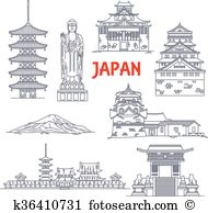 Imperial palace Clip Art EPS Images. 331 imperial palace clipart.
