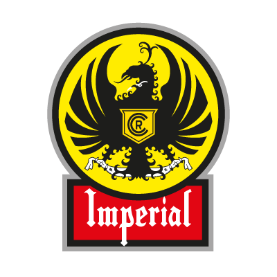 Cerveza imperial logo vector in .eps and .png format.