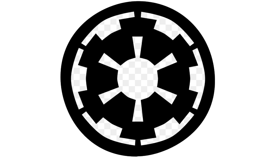Stormtrooper Galactic Empire Star Wars Logo Imperial Clipart Png.
