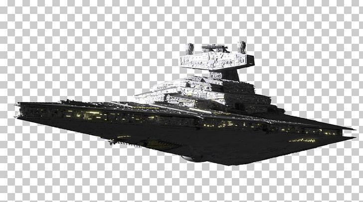 Star Destroyer Star Wars Gwiezdny Niszczyciel Typu Imperial.