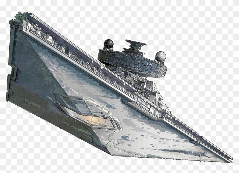 Star Destroyer Png.