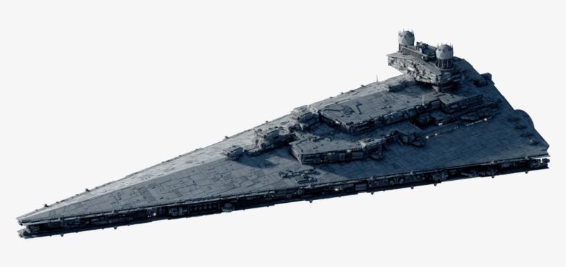 Star Destroyer Png (+).