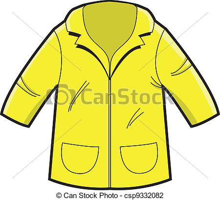 Raincoat Illustrations and Clipart. 1,079 Raincoat royalty free.