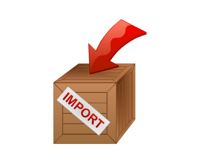 Importing Clipart.