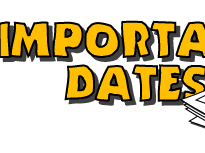 Important dates clip art clipart images gallery for free download.