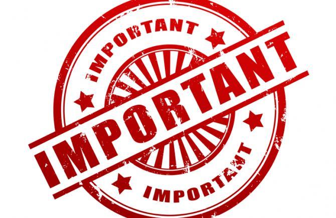 PNG Important Notice Transparent Important Notice.PNG Images..