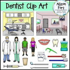 Build Your Own Classroom Clip Art.