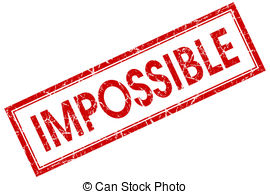 Impossible clipart #20