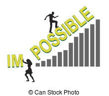 Impossible clipart #18