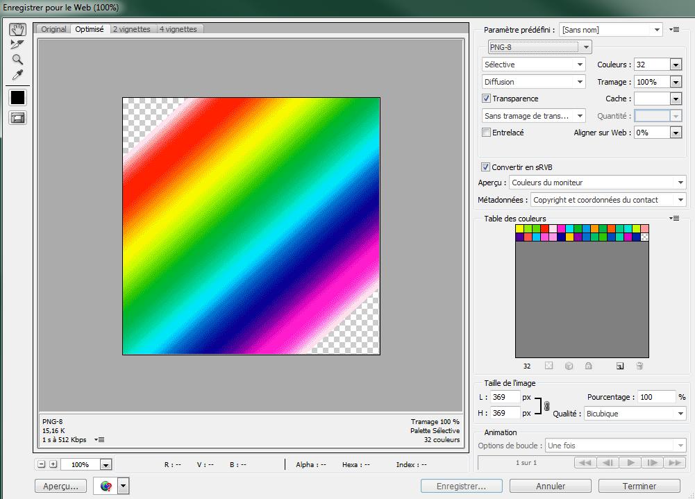Impossible enregistrer png photoshop 7 » PNG Image.