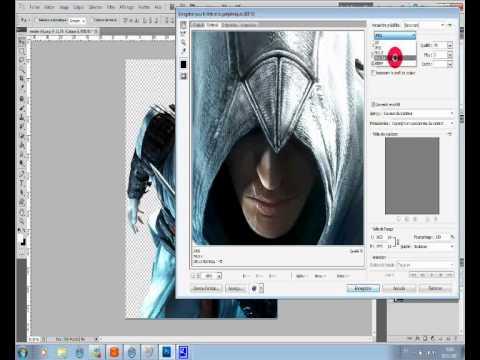 [Tutoriel] Comment enregistrer en PNG sur Photoshop.