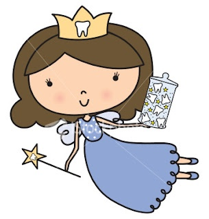 tooth fairy clipart school #20