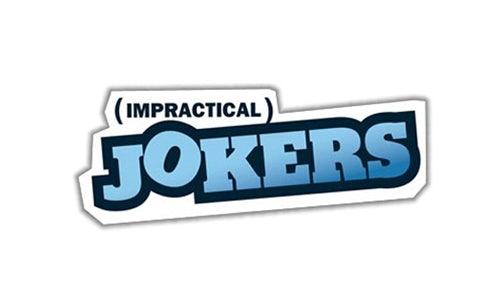 Impractical Jokers Live Punishment Special.
