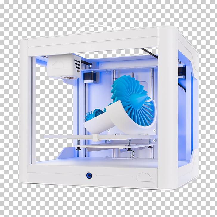 Impresora de papel de impresión 3d formlabs, sello 3d PNG.