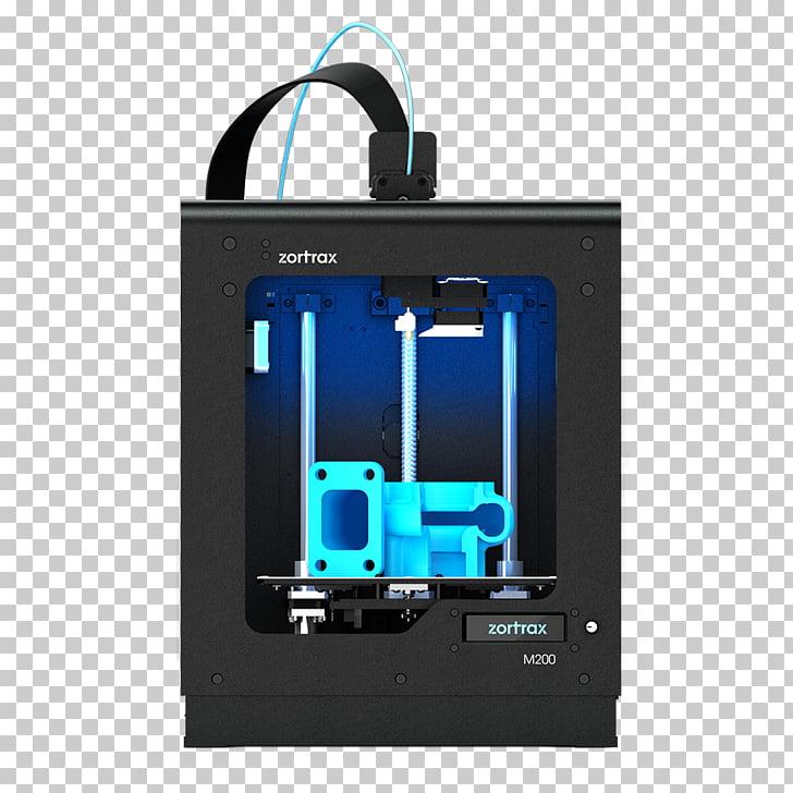 Impresora 3d zortrax m200 Impresora 3d, impresión robotizada.