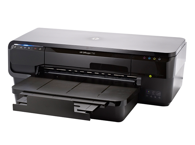 Impresora Hp OfficeJet 7110 (CR768A/L).