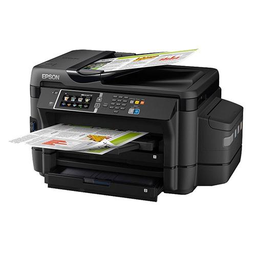 Impresora Epson L1455 A3 Dúplex Wifi Ecotank.