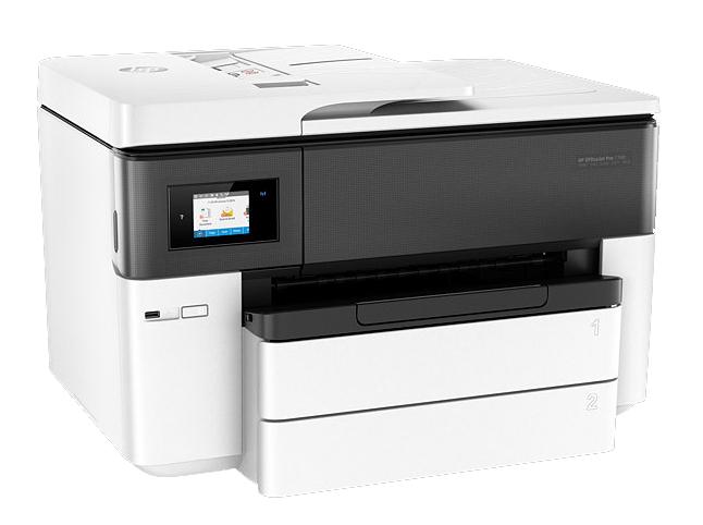 Impresora Multifunción Hp OfficeJet 7740.