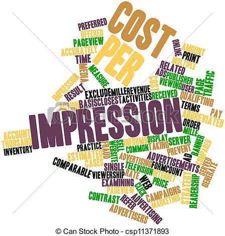 Impression Clipart.