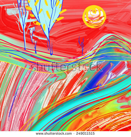 Impressionism Stock Vectors, Images & Vector Art.
