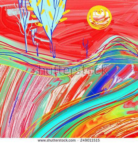 Impressionism Stock Vectors, Images & Vector Art.
