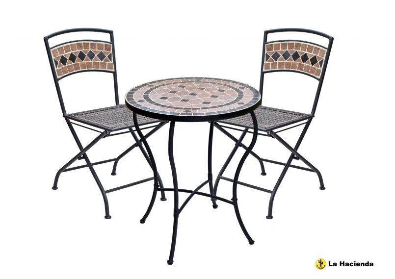 Cafe Table And Chairs Clipart.