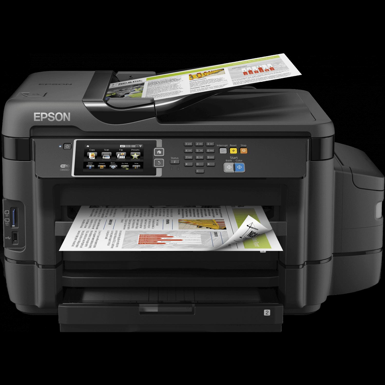 Impressora Epson L1455 EcoTank Multifuncional Wireless.