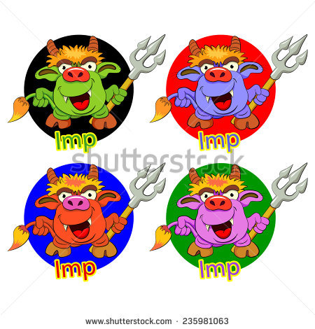 Imps free vector download (5 Free vector) for commercial use.