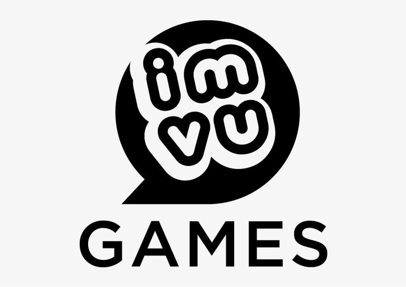 Imvu Logo PNG Image.