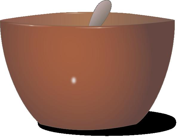 Bowl Clip Art at Clker.com.