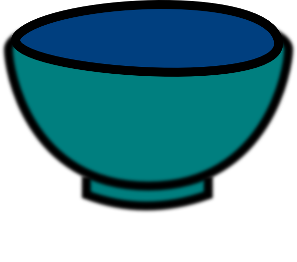 Bowl Clip Art at Clker.com.